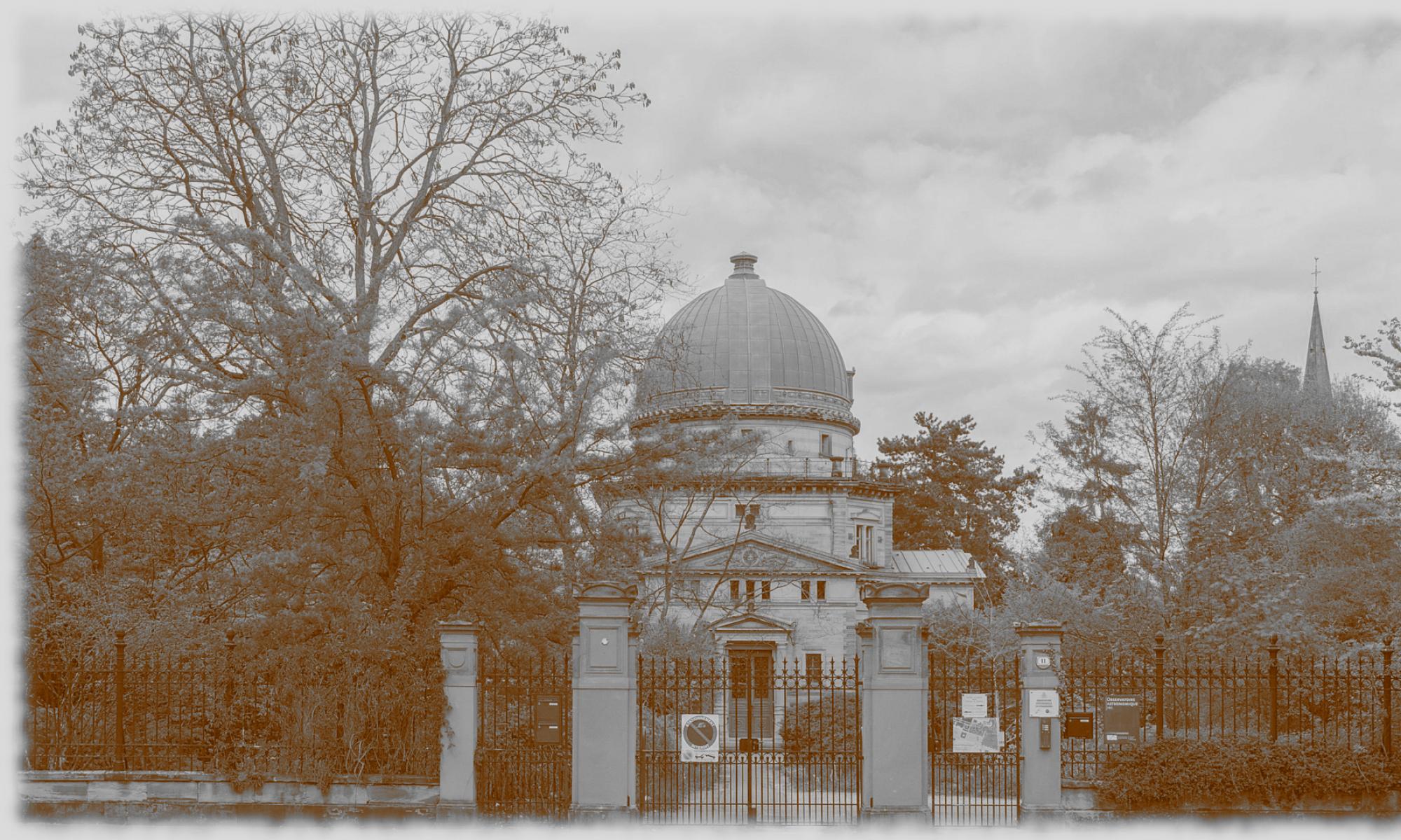 L'Appartement de l'Observatoire